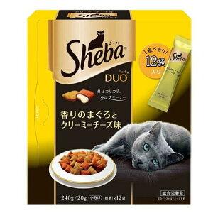 シーバデュオ クリーミーチーズ