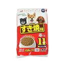 家族のごはん すき焼き味 11歳以上用 6.5kg ドッグフード 超高齢犬用 関東当日便