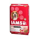アイムス 成犬用 ラム&ライス 12kg 正規品 ドッグフード IAMS 関東当日便