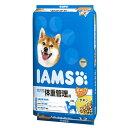 アイムス 体重管理用 チキン 12kg 正規品 ドッグフード IAMS 成犬用 関東当日便