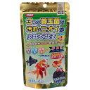 コメット 金魚の主食 納豆菌 小粒 90g 金魚のえさ 関東当日便