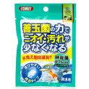 コメット 納豆菌タブレット 淡水用 5個入り 関東当日便