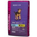 ユーカヌバ 離乳期〜24ヶ月齢用 子犬用 大型犬種 大粒 7.5kg 正規品 ドッグフード ユーカヌバ 関東当日便