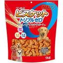サンライズ ゴン太のビスケット トリプルゼロ 1kg 犬 おやつ ゴン太のビスケット 関東当日便