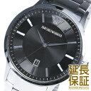 【レビュー記入確認後3年保証】エンポリオアルマーニ 腕時計 EMPORIO ARMANI 時計 並行輸入品 AR2457 メンズ