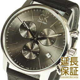 【レビュー記入確認後7年保証】カルバンクライン 腕時計 Calvin Klein 時計 並行輸入品 K2G271C3 メンズ ck city chrono シーケー シティ クロノ