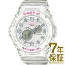 【国内正規品】CASIO カシオ 腕時計 BGA-270S-7AJF レディース BABY-G ベイビージー スケルトン クオーツ