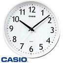 CASIO カシオ 掛時計IQ-58-7JF インテリアクロック 4971850804307【楽ギフ_包装】