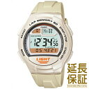 楽天CHANGE【正規品】CASIO カシオ 腕時計 W-734J-7AJF メンズ 男女兼用 SPORTS GEAR スポーツギア