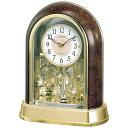 【限定セール中】【ラッピング無料】【キャッシュバックキャンペーン中】☆新作腕時計入荷☆【CHANGE】【チェンジ】【新品】【ギフト】【オススメ】CITIZEN腕時計(シチズン)時計4RY656-023 電波置時計 インテリアクロック ギフト