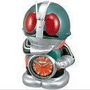 CITIZEN時計(シチズン)キャラクタークロック4SE502RH05 キャラクター時計 仮面ライダー