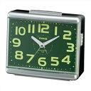 【正規品】NOA ノア精密 クロック T-679 SM-Z 目覚まし時計 MAG マグ グッドモーニング2号
