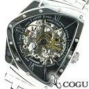 COGU コグ 腕時計 BS0TM-BK メンズ 自動巻き ...