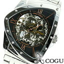 COGU コグ 腕時計 BS0TM-BRG メンズ 自動巻き...