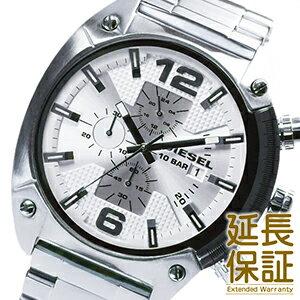 【レビュー記入確認後1年保証】ディーゼル 腕時計 DIESEL 時計 並行輸入品 DZ4203 メンズ Overflow オーバーフロー【明日楽】