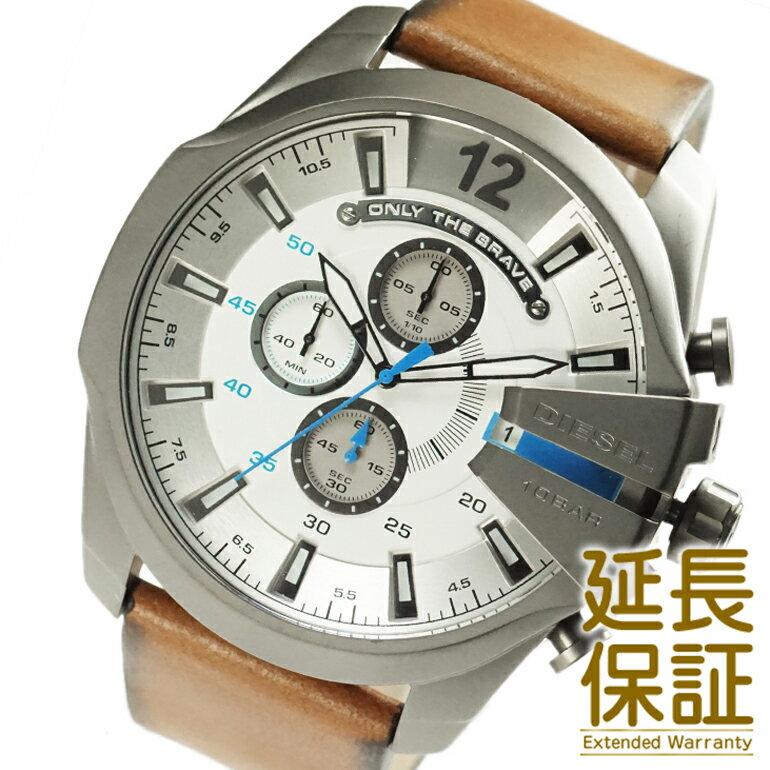 【レビュー記入確認後1年保証】ディーゼル 腕時計 DIESEL 時計 並行輸入品 DZ4280 メンズ Mega Chief メガチーフ