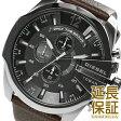 ディーゼル 腕時計 DIESEL 時計 並行輸入品 DZ4290 メンズ MEGA CHIEF メガチーフ クロノグラフ