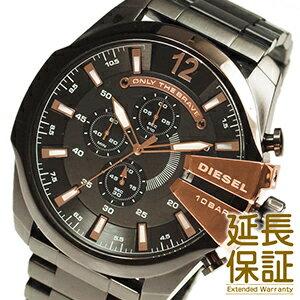 【レビュー記入確認後1年保証】ディーゼル 腕時計 DIESEL 時計 並行輸入品 DZ4309 メンズ Mega Chief メガチーフ【明日楽】
