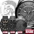 ディーゼル 腕時計 DIESEL 時計 並行輸入品 DZ4282 DZ4283 DZ4309 DZ4355 メンズ MEGA CHIEF メガチーフ
