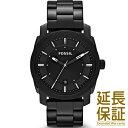 FOSSIL フォッシル 腕時計 FS4775 メンズ オールブラック クオーツ