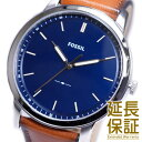 【並行輸入品】FOSSIL フォッシル 腕時計 FS5304 メンズ Minimalist ミニマリスト クオーツ