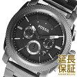 【レビュー記入確認後1年保証】フォッシル 腕時計 FOSSIL 時計 並行輸入品 FS4662 メンズ MACHINE マシーン