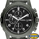 【8月中旬~発送予定】【レビュー記入確認後次回送料無料クーポン】フォッシル 腕時計 FOSSIL 時計 並行輸入品 FS4721 メンズ DEAN ディーン