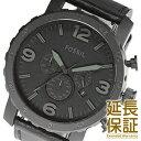 【並行輸入品】フォッシル FOSSIL 腕時計 JR1354 メンズ NATE ネイト