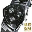【レビュー記入確認後3年保証】ハミルトン 腕時計 HAMILTON 時計 並行輸入品 H24412732 メンズ VENTURA ベンチュラ【明日楽】
