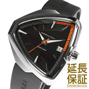 【レビュー記入確認後7年保証】ハミルトン 腕時計 HAMILTON 時計 並行輸入品 H24551331 メンズ VENTURA ベンチュラ Elvis80 エルヴィス80【明日楽】