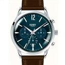【並行輸入品】ヘンリーロンドン HENRY LONDON 腕時計 HL41-CS-0107 ユニセックス KNIGHTSBRIDGE ナイツブリッジ クオーツ