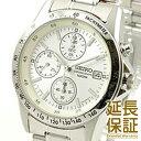 【国内正規品】海外SEIKO 海外セイコー 腕時計 SND363PC メンズ 男 シルバー/ホワイト