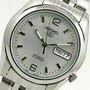 【正規品】海外SEIKO 海外セイコー 腕時計 SNK385KC メンズ 男SEIKO5【セイコー5】 文字盤カラー シルバー SNK385KC【明日楽】
