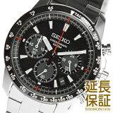 【レビュー記入確認後7年保証】【正規品】海外SEIKO 海外セイコー 腕時計 SSB031PC メンズ クロノグラフ SSB031PC