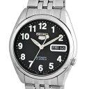 【正規品】海外SEIKO 海外セイコー 腕時計 SNK381K1 メンズ SEIKO 5 自動巻き【明日楽】