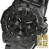 ルミノックス 腕時計 LUMINOX 時計 並行輸入品 3082 Blackout メンズ NAVY SEALs ネイビーシールズ Black Out ブラックアウト【明日楽】