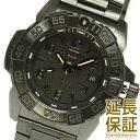 【並行輸入品】LUMINOX ルミノックス 腕時計 3252 BLACKOUT メンズ NAVY SEAL STEEL ネイビーシール スチール 3250シリーズ