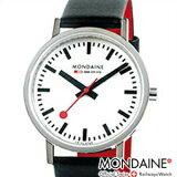MONDAINE モンディーン 腕時計 A660.30314.11SBB メンズ 男 CLASSIC(クラシック) 文字盤カラー ホワイト【楽ギフ包装】