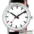 【レビュー記入確認後3年保証】モンディーン 腕時計 MONDAINE 時計 正規品 A660.30314.16OM ユニセックス CLASSIC クラシック