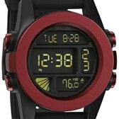 ニクソン 腕時計 NIXON 時計 並行輸入品 A197 1307 メンズ THE UNIT ユニット Dark Red Ano