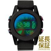 ニクソン 腕時計 NIXON 時計 並行輸入品 A197-1630 メンズ THE UNIT ユニット BLACK/COSMOS ブラック/コスモス
