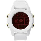 ニクソン 腕時計 NIXON 時計 並行輸入品 A197 1802 メンズ THE UNIT ユニット WHITE/COSMOS ホワイト/コスモス