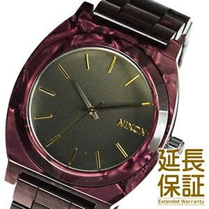 【レビュー記入確認後1年保証】ニクソン 腕時計 NIXON 時計 並行輸入品 A327-1345 メンズ ユニセックス TIME TELLER タイムテラー【明日楽】