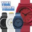 NIXON ニクソン 腕時計 302021 ユニセックス THE TIME TELLER P タイムテラーP