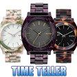 NIXON ニクソン 腕時計 302021 ユニセックス TIME TELLER タイムテラー