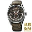 【国内正規品】ORIENT オリエント 腕時計 WZ0091...