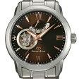 【3年延長保証】ORIENT オリエント 腕時計 WZ0071DA メンズ Orient Star オリエントスター 自動巻き
