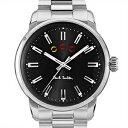 ポールスミス 腕時計 Paul Smith 時計 並行輸入品 P10024 メンズ BLOCK ブロック