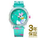 【国内正規品】Q Q Smile Solar キューアンドキュー スマイルソーラー 腕時計 シチズン QQ Disney Collection RP20-805 レディース