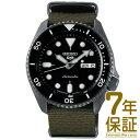 楽天CHANGE【特典付き】【正規品】SEIKO セイコー 腕時計 SBSA023 メンズ Seiko 5 Sports セイコーファイブ スポーツ Sports Style メカニカル 自動巻(手巻つき)